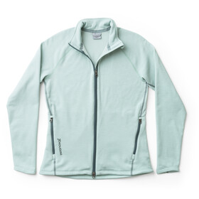 Houdini Outright - Chaqueta Mujer - verde